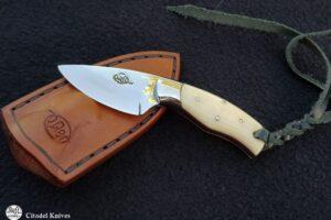 """Knife Citadel """"Cent Cinq"""" Small"""