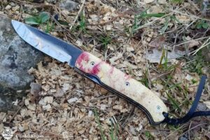 Pocket knife Citadel Danang#2 Maple
