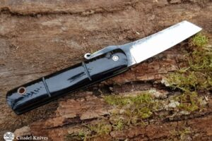 Citadel Higonokami Friction Folding Knife.