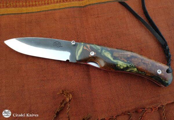 Citadel Husky pocket knife