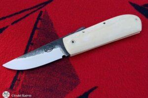 Citadel Phan Thiet Os- Couteau de poche