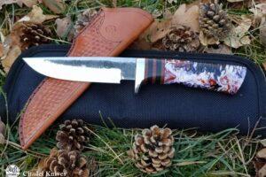 Citadel Trapper- Hunting Knife