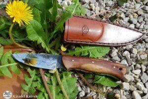 Citadel Vannak #3- Hunting Knife