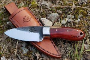 Citadel Knife Vannak#4 Rosewood Bicolor