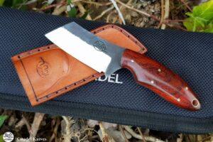 Hunting Knife Citadel Vannak #5