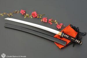 Citadel Wakizashi Pagoda- Japanese Sword.