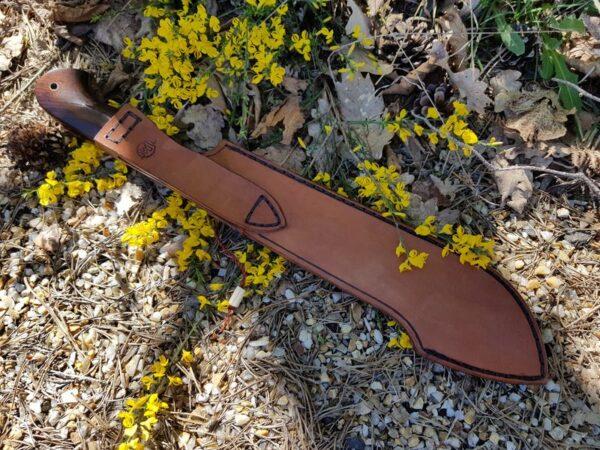 Citadel fixed blade