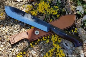 Citadel Ratanakiri Fixed Blade Knife