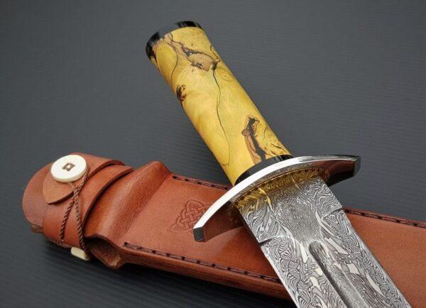 citadel dagger