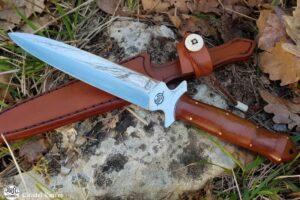 Couteau Dague RC4 Citadel