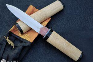 """Citadel """"Super Jap Stinger"""" Japanese Knife"""