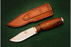 Couteau de chasse Citadel Vannak #2