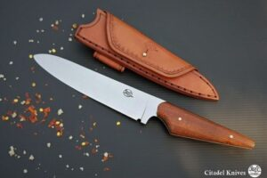 """Citadel Kitchen Knife """"Forest"""""""