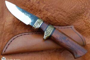 """Citadel """"Nordix""""- Hunting Knife"""