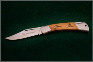 Couteau de poche Citadel Branwen 2 Archers