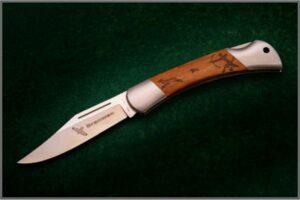 Couteau de poche Citadel Branwen Archers Chassant