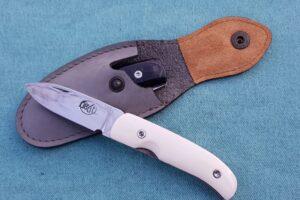Etui Diane pour couteau