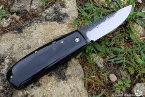 "Citadel ""Phan Thiet Planet""- Friction Folding Knife"