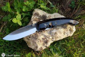 "Citadel ""Roman-Hillsboro""- Folding Knife"