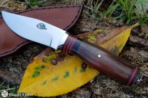 """Citadel """"Vannak #2- Krnhoung""""- Hunting Knife"""