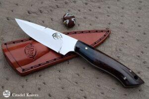 "Citadel ""Rithy Chlick""- Fixed Blade Knife"