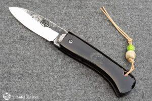 "Citadel ""Aizto Arry""- Friction Folding Knife."