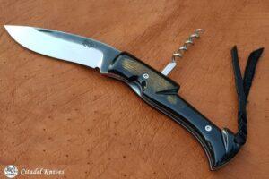 """Citadel """"Le Chasseur""""- Couteau de Poche."""