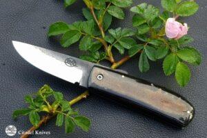 "Citadel ""Phan Thiet Ágrios""- Friction Folding Knife."
