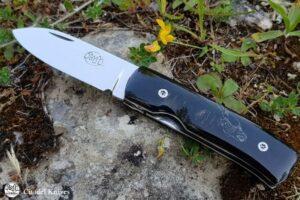 """Citadel """"Stavanger Hawk""""- Couteau de Poche."""