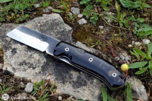 "Citadel ""Torpedo""-Folding Knife"