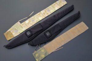 Set of Softcase and silkcase for Daisho