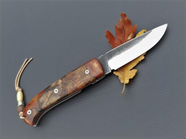 Citadel folding knife