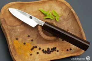"""Citadel """"Hotcho Small Maisan""""- Kitchen Knife."""