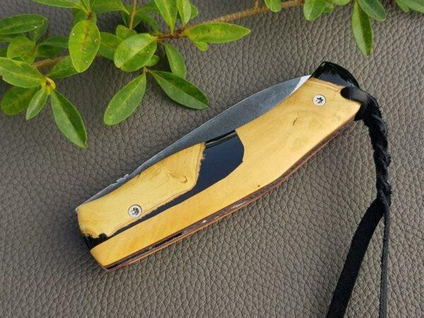 Citadel pocket knife