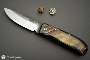 "Citadel ""Phan Thiet Mooloolah""- Friction Folding Knife."