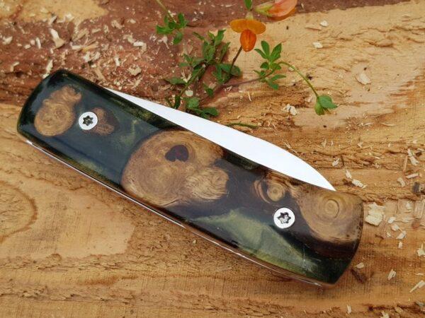 Couteau Citadel Pliant