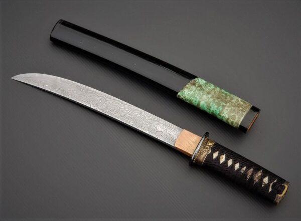 Fixed Blade knife Citadel