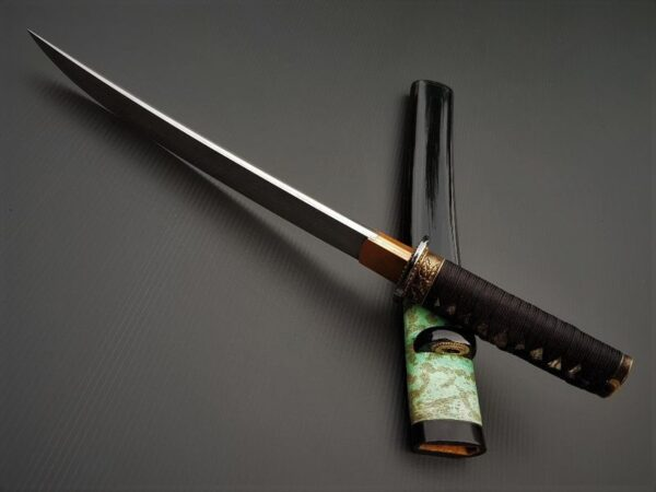 Tanto Fixed blade knife Citadel