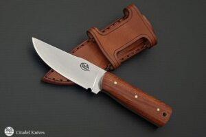 "Citadel ""Bergen"" Fixed Blade Knife."