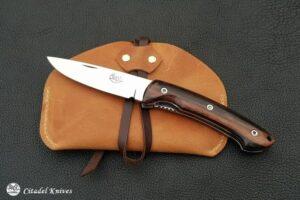 "Citadel ""Kampot Troyeng""- Folding Knife"