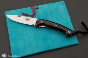 """Citadel """"Kampot Pita""""- Folding Knife"""