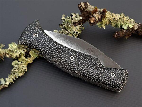 Citadel kukri lock knife