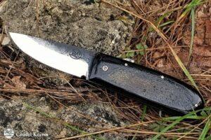 "Citadel ""Phan Thiet Misty""- Friction Foldeing Knife."
