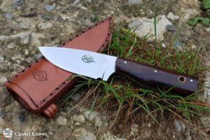 "Citadel ""Trondheim""- Fixed Blade Knife."