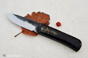 "Citadel ""Le Bugue""- Friction folding Knife"